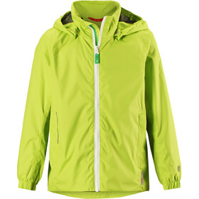 Reima Svinge Jacket Boys lime